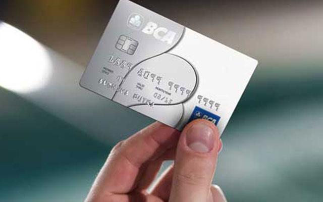 10 Cara Membuat Kartu Kredit BCA Online & Offline 2021