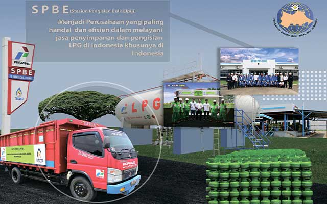 Cara Menjadi Agen GAS Elpiji Beserta Syarat dan Ketentuan