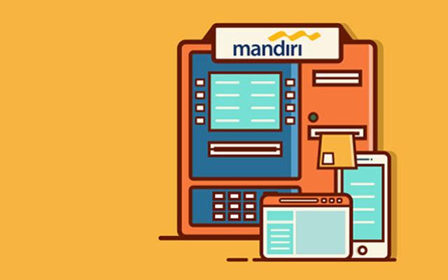 Cara Transfer Virtual Account Mandiri Offline