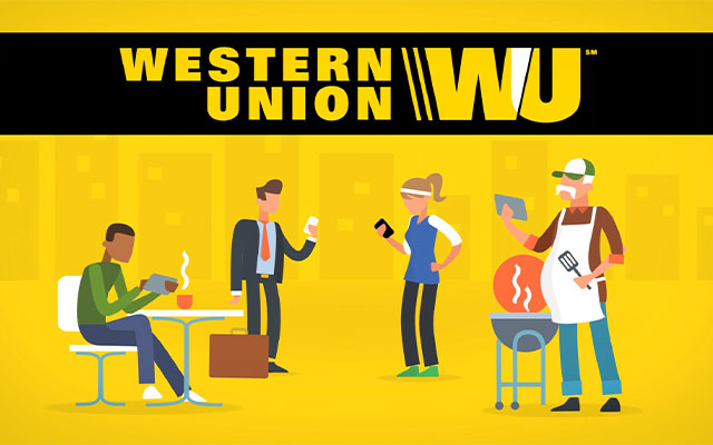 Fitur Western Union