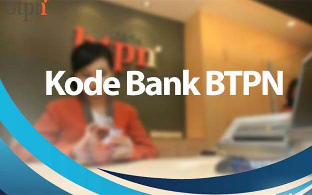 Kode Bank BTPN Jenius Untuk Transfer dari Bank Lain