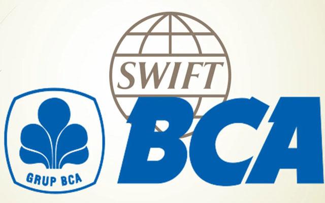 Kode SWIFT Bank BCA Terbaru dan Terlengkap