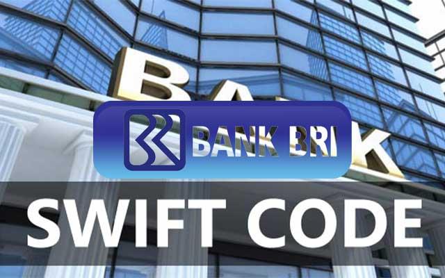 Kode SWIFT Bank BRI Terbaru dan Terlengkap