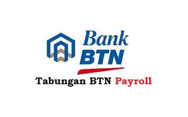 Tabungan BTN Payroll