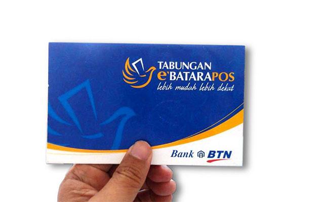 Tabungan BTN e Batarapos