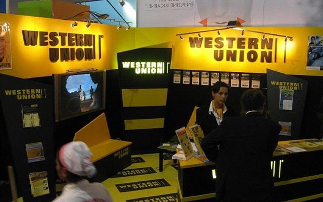 Tempat Agen Western Union