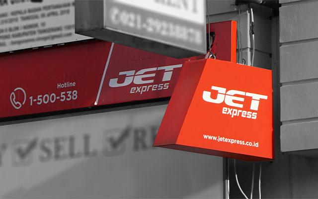 Cara Menjadi Agen JET Express Beserta Syarat dan Biaya Terbaru
