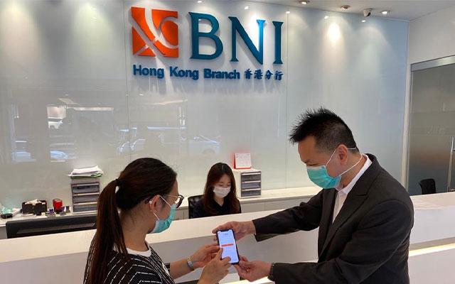 Keuntungan Bank BNI