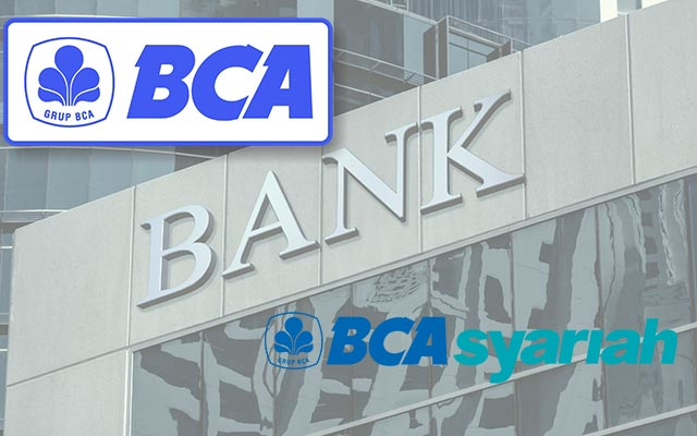 Perbedaan BCA dan BCA Syariah Terlengkap dan Terbaru