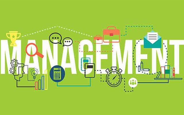 Teori Teori Manajemen
