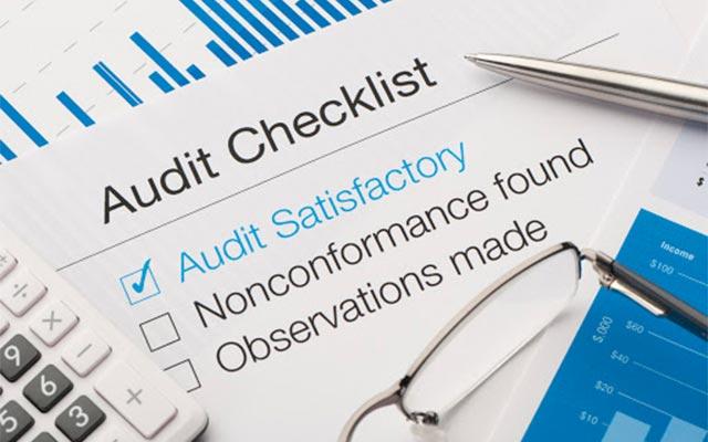 Tujuan Internal Audit