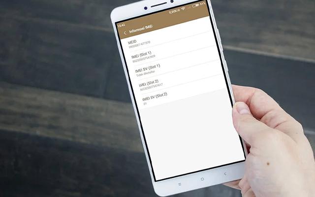 Cara Mengecek IMEI Xiaomi Resmi atau Ilegal Terbaru
