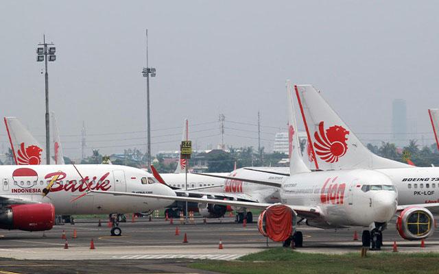 Daftar Bandara yang Mulai Beroperasi Kembali