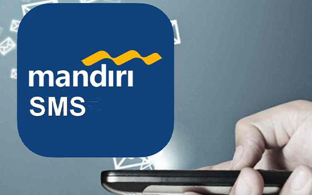 Format SMS Banking Mandiri Paling Lengkap