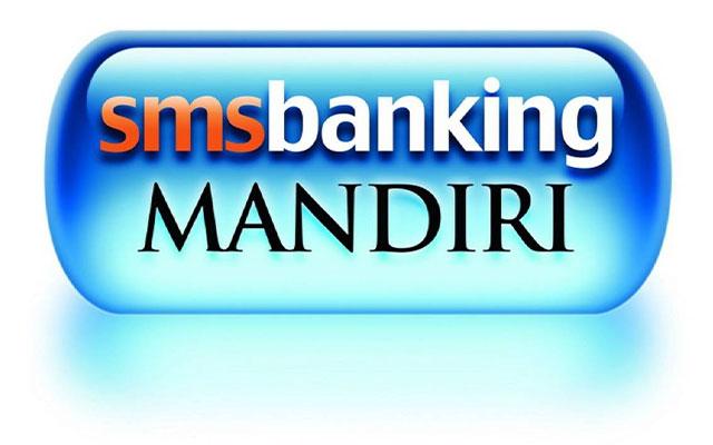 Jenis Transaksi SMS Banking Mandiri