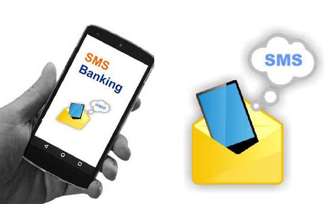 Kekurangan SMS Banking