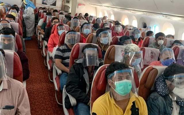 Syarat Naik Pesawat New Normal Sesuai Surat Edaran Gugus Tugas