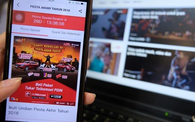 Cara Bayar Netflix Pakai Pulsa Simpati 100 Berhasil