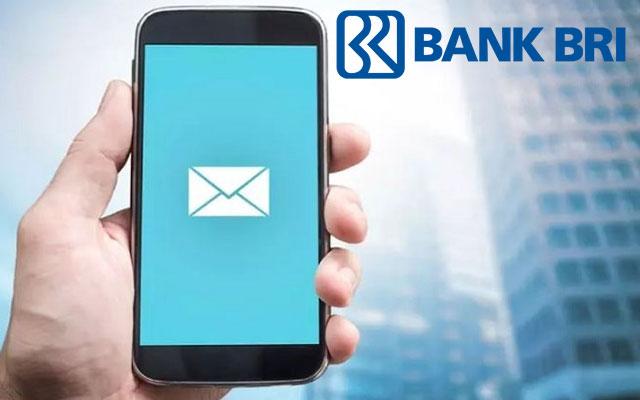 30 Cara Daftar Sms Banking Bri Lewat Atm Kantor 2021