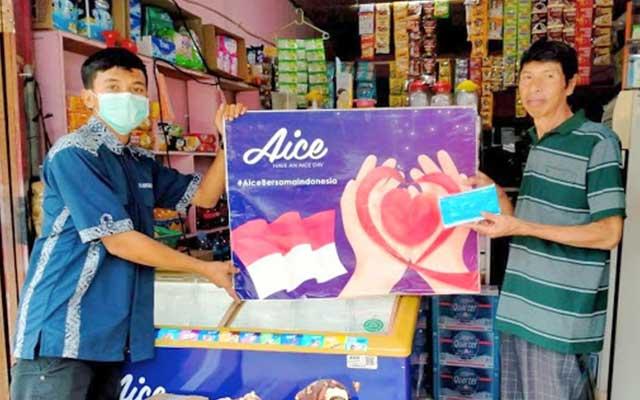 Cara Menjadi Agen Aice Ice Cream Terlengkap Terbaru