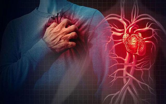 Ciri Ciri Pembengkakan Jantung Penyebab Bahaya Obat
