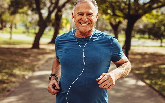 Pola Hidup Sehat Untuk Penderita Jantung Bengkak