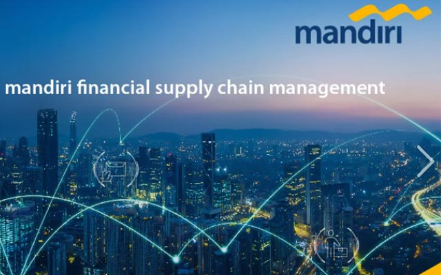 Apa Itu SCM Mandiri Fungsi Tujuan Supply Chain Management