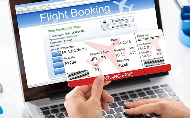 Cara Jadi Agen Tiket Pesawat Terpercaya