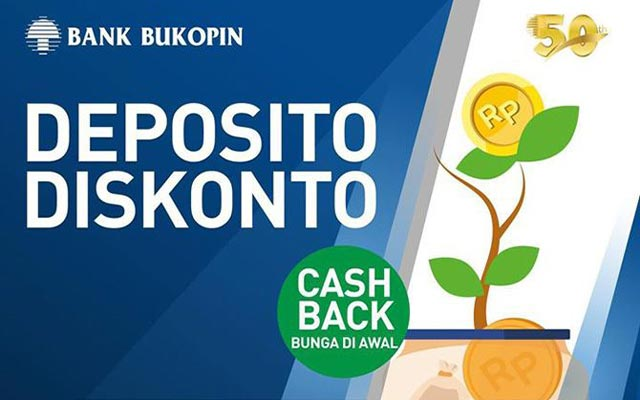 Deposito Bukopin