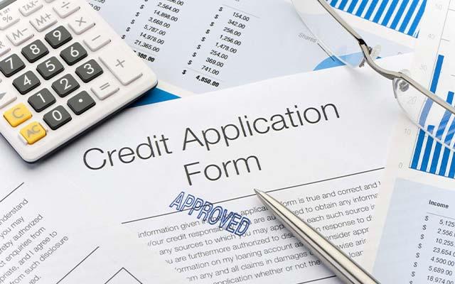 Mengajukan Limit Kredit