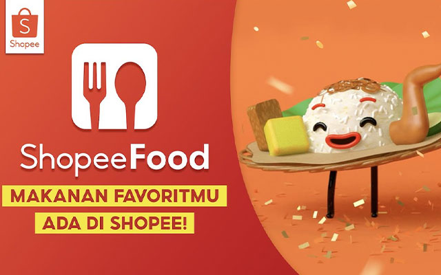 Pendaftaran Shopee Food Merchant