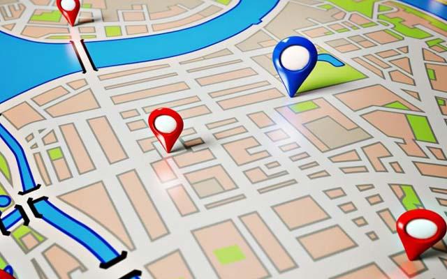 Tentukan Lokasi yang Strategis