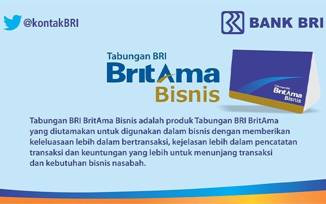 BritAma Bisnis