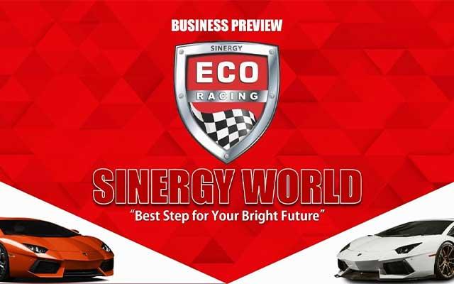 Cara Menjalankan Bisnis Eco Racing