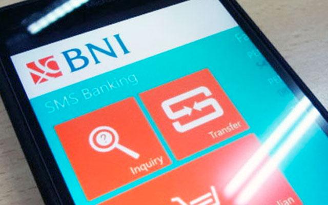 Format Sms Banking Bni 2021 Transfer Bayar Beli Saldo Mutasi