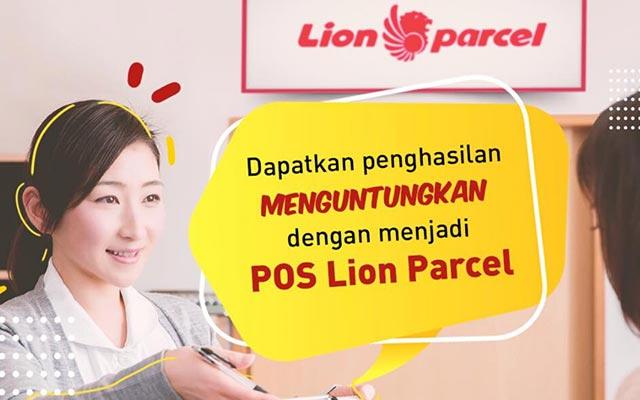 Syarat Daftar Agen Lion Parcel
