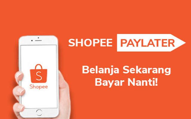 Syarat Shopee Paylater
