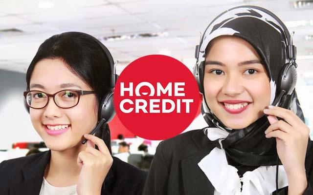 Cek Cicilan via CS Home Credit
