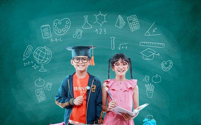 Sekilas Tentang Asuransi Pendidikan BNI