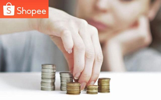 Biaya Admin Suku Bunga Pinjam Uang di Shopee