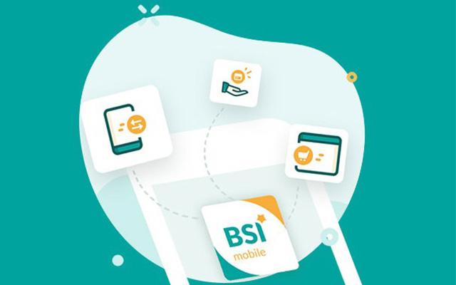 Biaya Kirim Uang Menggunakan BSI Mobile