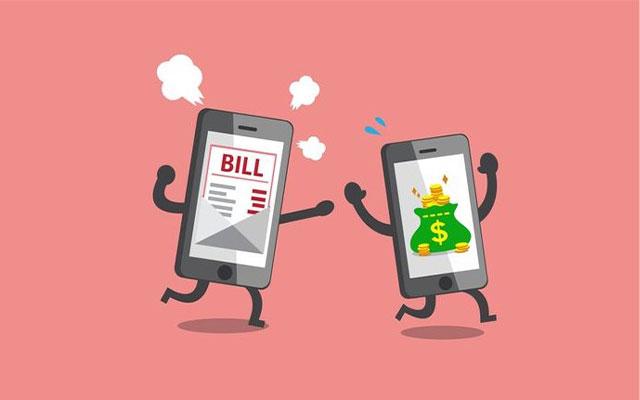Biaya Transaksi Bayar Tagihan Kartu Halo Lewat mBanking BCA