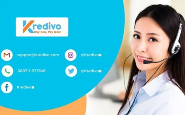 Call Center Kredivo 24 Jam Telepon Email Media Sosial
