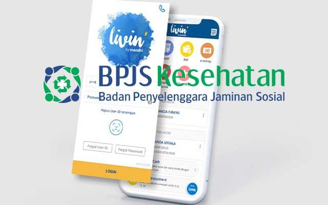 Cara Bayar BPJS Kesehatan di Mandiri Online Biaya Jatuh Tempo