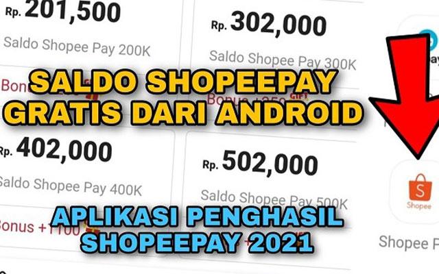 Cara Mendapatkan Limit Shopeepay Pakai Aplikasi Pendukung
