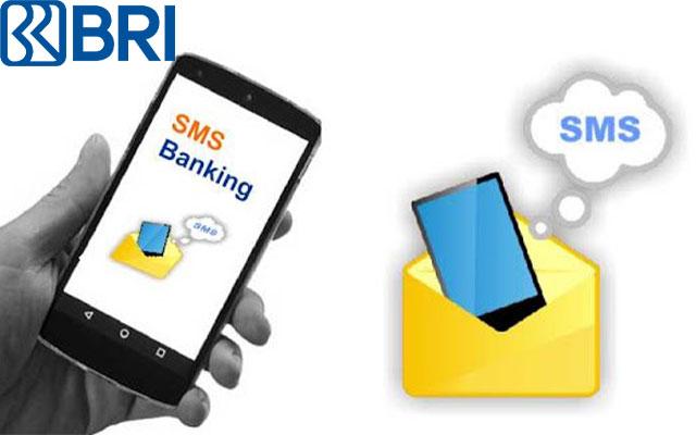 Limit Pembelian Pulsa Melalui SMS Banking BRI