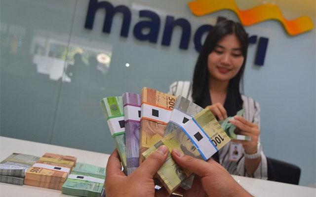 Cara Tukar Uang di Bank Mandiri 2021 Syarat Limit Penukaran