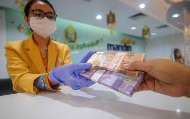 Cara Tukar Uang di Bank Mandiri 2021