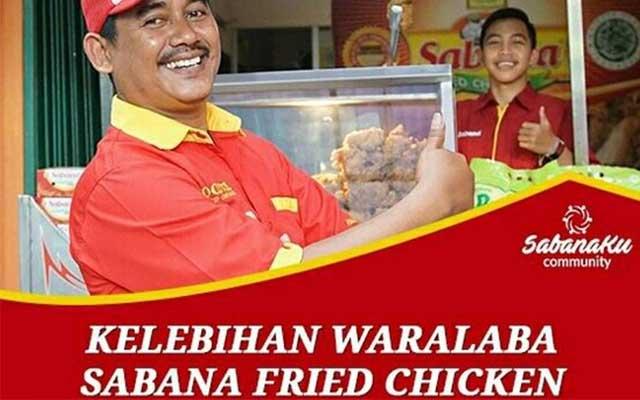 Keuntungan Menjadi Mitra Bisnis Ayam Goreng Sabana