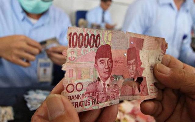 Penyebab Tukar Uang di Bank Tidak Disetujui